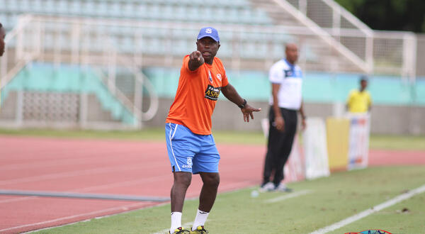 Eve replaces former boss, Fenwick, as interim Soca Warriors head coach for July Gold Cup