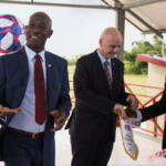 Fifa 'disrespect', inconsistent use of CAS and a role for Rowley: TTFA and Fifa trade blows