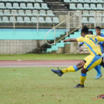 Intercol 19: On the spot! 'Pres Lion cubs' edge 'Naps' on penalties to claim South title
