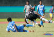 Intercol 19: P'ville need penalties to see off unbeaten Moruga; Presentation (San F'do) edge stubborn Pt Fortin East
