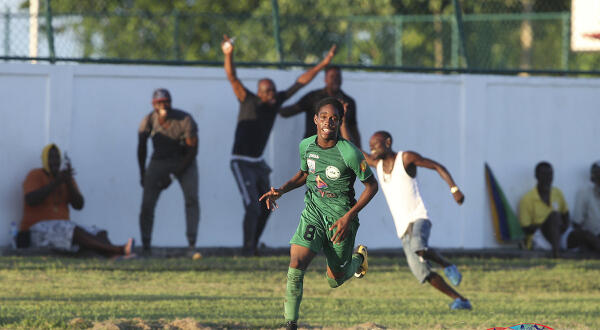 Intercol 19: James' mid-competition transfer from Speyside to Signal Hill spices up Tobago final