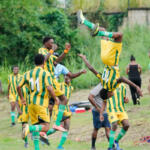 Big Five 19: Justice served; Signal Hill edge Arima North in five-goal thriller to revive Premier dream