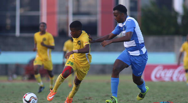 Barney's bible: Fixing T&T football—standard curriculum, 'shadow teams' and new SSFL age group