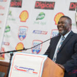 Wallace elected TTFA president! DJW dethroned after one term in office
