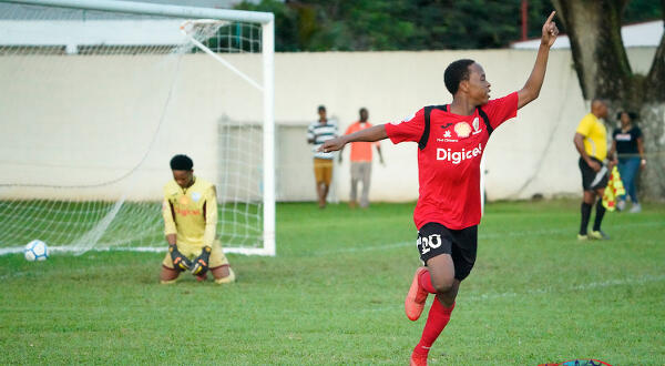 Intercol 19: St Anthony's and East Mucurapo advance to North finals via penalties