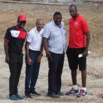 Camara resigns, Lawrence to submit technical report and TTFA debt crosses $50 million