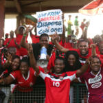 Flashback: Fanning the flames; what true supporters can offer T&T sport