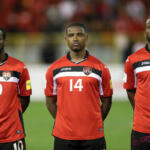 'We've taken this matter very seriously!' Guyana asks Fifa to sanction T&T for using Boucaud