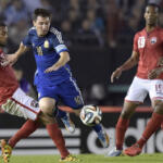 B&B (Audio): Yohance: Why T&T v Mexico in 2021 is reminiscent of facing Messi's Argentina in 2014