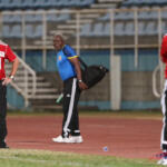 Jefferson: Axed T&T coaches content with settlement; Eve resigns from UFCTT exec