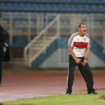 Fenwick: Show passion for T&T; or don't come! Warriors prepare to face Canada away