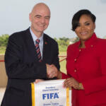 Sport minister vows to ditch TTFA if Fifa acts, Wired868 examines fall-out as Wallace misses key meeting