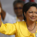 Kamla: I accept that PNM won election; but I will not resign as Opposition leader