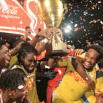 Intercol 19: Stoppage time Sinclair strike gifts Presentation first National Intercol title in 44 years
