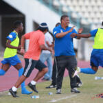 King tipped to join Fenwick's staff, recommended for T&T U-20 coaching post