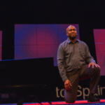 TedXPoS (Video): Liburd on sport as entertainment, tool for excellence and catalyst for social change