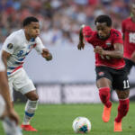 Unleashing Levi, tactical hiccups and that penalty; Wired868 talks to Joevin and Bateau