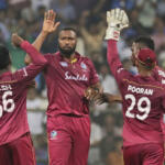Can any of Mohammed's white-ballers get into Pollard's squad? Best selects WI T20/ODI team