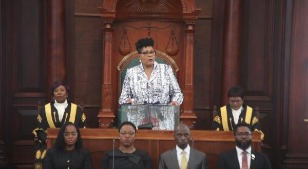 Demming: Presidential 'boof' not enough to change MPs