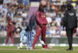 Gayle, Fidel and Akeal named in WI's limited overs team; no space for Hetmyer, Narine and Cottrell
