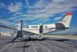 View from the sky; Day in the life of an airline pilot