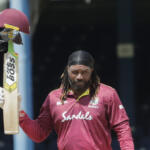 T2021 W/C: MPD selects Hope to open with Lewis in WI XI but Gayle goes only as mentor