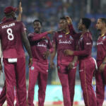 Scalp by scalp, Walsh steadily stakes claim for T20 World Cup selection