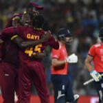 Pollard hails out fans as West Indies start T20 World Cup vs England