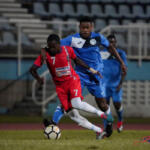 Pro League wrap: Schultz stars as M'vt Caledonia down Cunupia, Rangers beat luckless Jabloteh