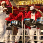 Demming: What steel bands can teach us about goals, leadership and teamwork