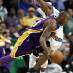 Message to the media; musings on premature loss of a Laker as great as great Kobe
