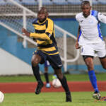 'We lost a very good person today!' Ex-T&T U-13 coach and 'Naps' stand-out Teba McKnight dies at 37