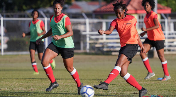 'Everybody In': TTFA launches coaching webinars on science of coaching, player development, and parental involvement