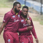 As Pollard's WI head for Sri Lanka, is headstrong Hetmyer headed for the exit?