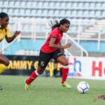 Captain Cornwall pummels Puerto Rico; T&T U-20s win second friendly 3-0
