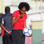 Cornwall offers sole spark, as T&T U-20 women downed 4-1 by Dominican Rep
