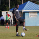 Hood's challenge: U-20 Women's coach must turn Caribbean also-rans into Concacaf quarterfinalists