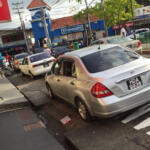 Five-a-side! Gov't reduces public groups but no relief from price-gouging taxi drivers