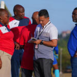 'Wallace owes me too…' English consultant, unknown to TTFA board, adds to football woes