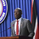 Dr Rowley spent night at hospital, due to undergo tests this morning