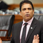 Moonilal: We're not with PM on Venezuela gasoline drama; FITUN: Opposition MP is 'cowardly and desperate'