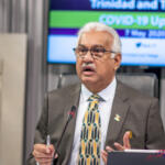 Deyalsingh suggests Bayside party fell outside health regulations; T&T has 102 new Covid-19 cases