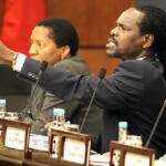 Young is new energy minister, Hinds takes national security post while Cummings gets youth job