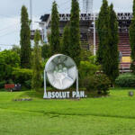 Dear editor: Remove 'Absolut Pan' monument too; and make it 'national musical instrument'