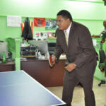 Damn, Darryl! Rowley's election announcement stumps Smith's pension plan