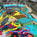 Griffith probes party at Five Islands Water Park, slams 'hypocrisy' of Deyalsingh and CMO