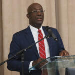 Dr Rowley: 'The most efficient and viable solution for Tobago'; THA to get 15 districts