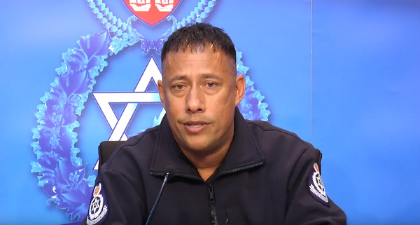 Police lives matter! Griffith rejects PCA recommendation on Morvant killings