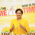 Media Monitor: UNC's arresting image and Maraj's masterclass on Kamla's figures of speech