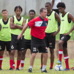 Kelvin Jack: 'United TTFA has no moral authority to risk the immediate future of T&T football'
